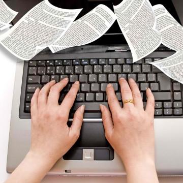 Trợ giúp viết luận văn