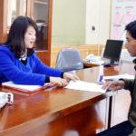 Nhân tố ảnh hưởng đến phát triển thị trường mua bán nợ